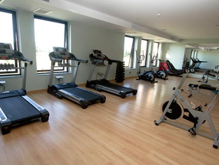 GYM Regency Park Hotel + Spa en Montevideo