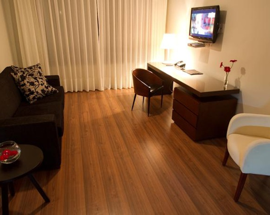 None Regency Park Hotel en Montevideo