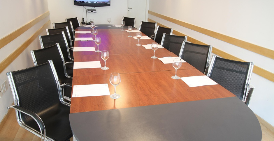 Urbano Conference Room