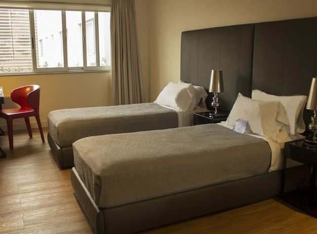 Family Apartment Regency Way Montevideo Hotel en Montevideo