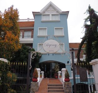 Regency Suites Boutique Hotel en Uruguay